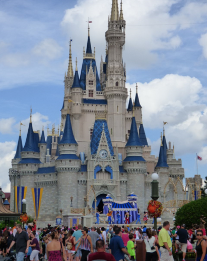 top rumors for Disney World