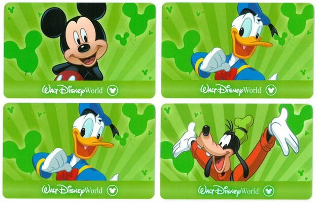 A Guide To Disney World Passes