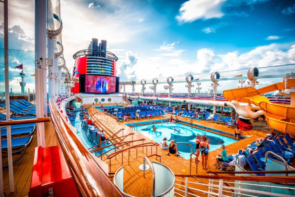 Reasons For A Disney Family Cruise