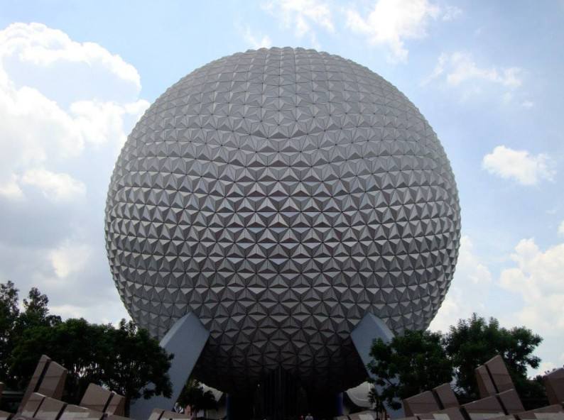 Guide To Walt Disney World's Epcot