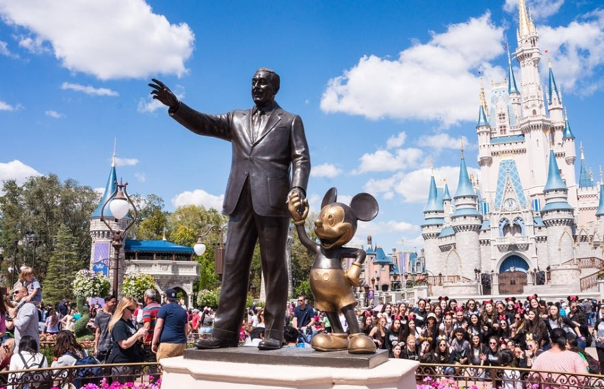 Walt Disney World News, Rumors And Updates