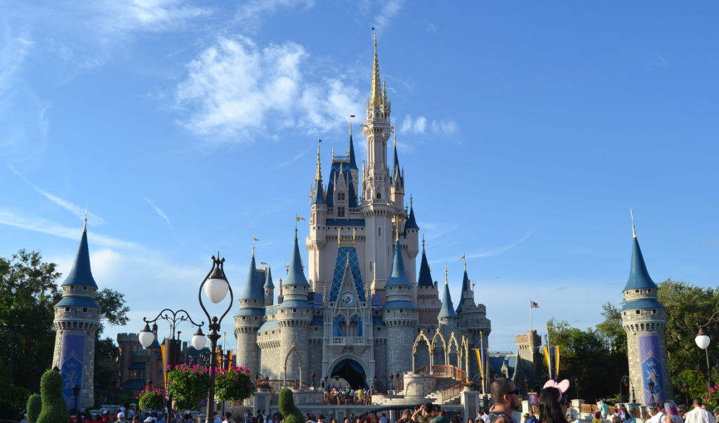 Disney World Ticket Prices
