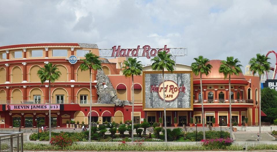 top 8 orlando hotels
